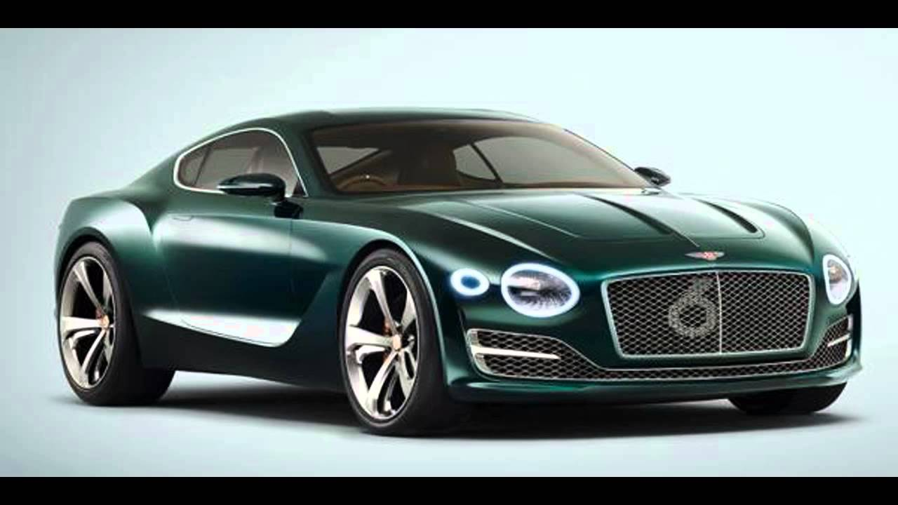 2017 bentley continental gt picture gallery - youtube