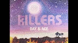 The Killers - Losing Touch