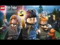 Lego Harry Potter Collection Parte 1 - A Pedra Filosofal [PS4] Caraca Games