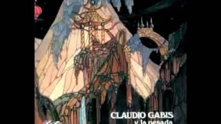 Blues del Terror Azul - Claudio Gabis y La Pesada (1972) - Versión original - vog.045