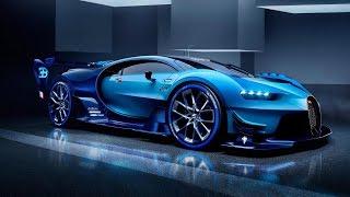 HD & NEU | Der Bau eines Ultrasportwagen  _ Bugatti Chiron  | Doku 2017