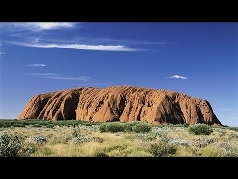 Why are people still climbing Uluru?