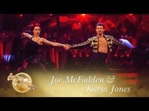 Joe and Katya Paso Doble to 'Diablo Rojo' - Strictly Come Dancing 2017