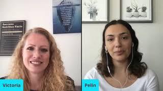 Victoria Pelletier's Journey to Leadership