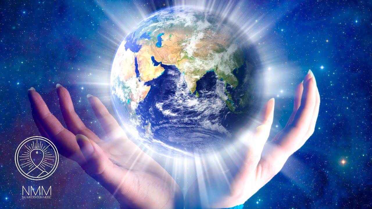 Reiki music for world peace: Meditation music, reiki music ...