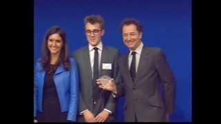 Coca-Cola Entreprise-Grand prix ESSEC industries consommation responsable 2013