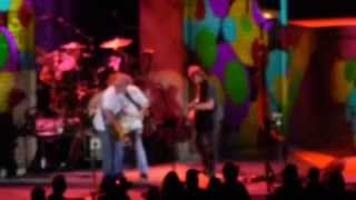 Psychedelic Pill - Neil Young and Crazy Horse - Hollywood Bowl - Los Angeles CA - Oct 17, 2012