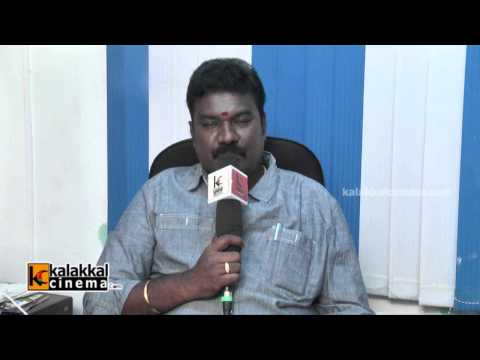 Actor Rajkumar Interview