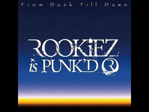 Клип ROOKiEZ is PUNK'D - Reason