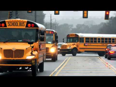 Driving Fundamentals for School Bus Drivers