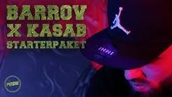 BARROV x KASAB - STARTERPAKET  ► (Prod. von Kevin Mabz)