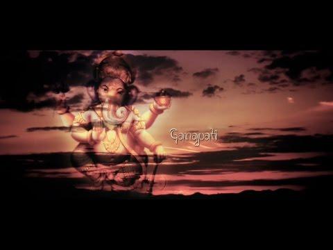 Chanting Ganapati - Jro Bagus Ananda ft Palawara