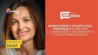 Il libro di Emanuela Salati, Neuroscienze e sviluppo (del) personale