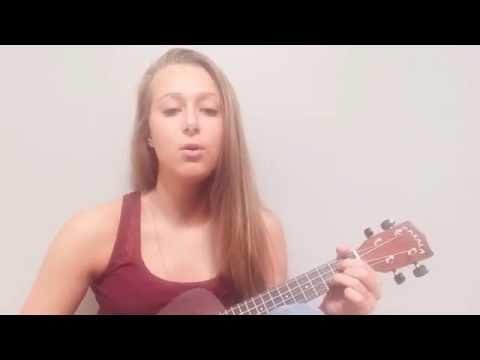 Halsey colors-ukulele cover #BADLANDS