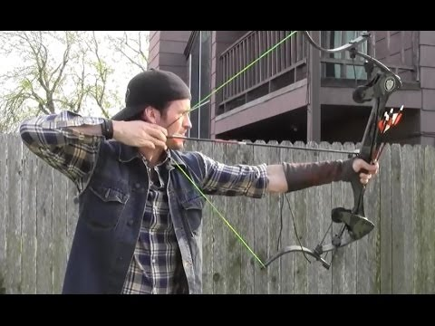 Archery Speed Shooting 3 Targets