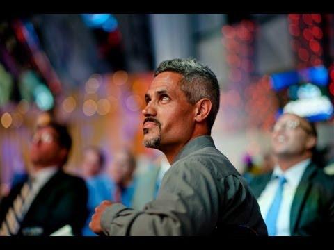 Meet Brooks' 2013 Inspiring Coach of the Year