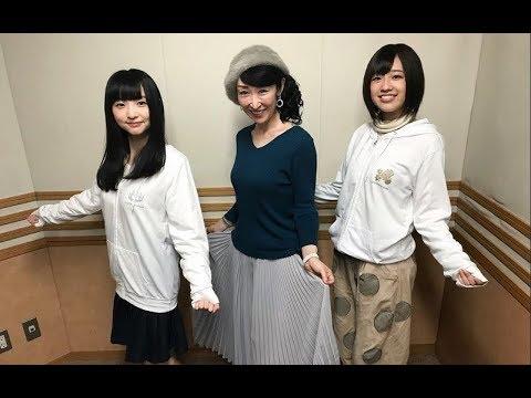 [Eng Sub] Best Of Chaldea Radio Station #89 (Ft. Ohara Sayaka)