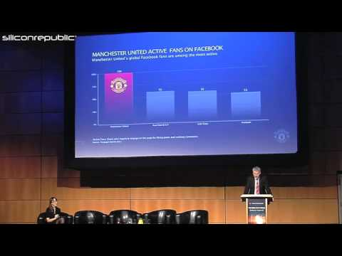 Irish Data Forum -- Phil Townsend, Manchester United - Part 2