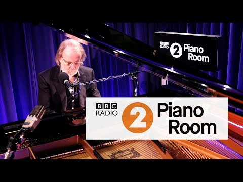 Benny Andersson - Anthem (Radio 2's Piano...