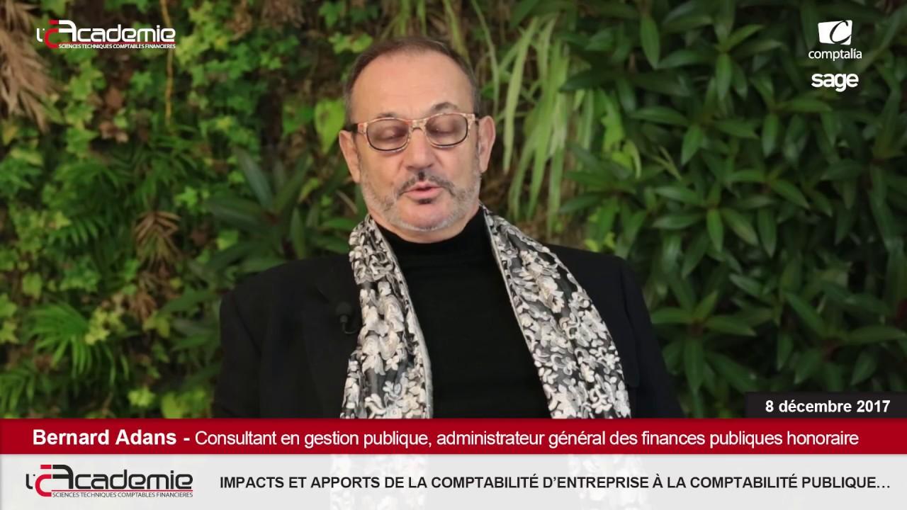 Les Entretiens de l'Académie : Bernard Adans