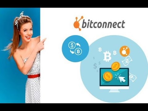 BitConnect explained in detail, plus how to issue a $100 loan