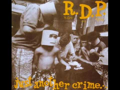 Ratos de Porão- The Right Side of a Wrong Life