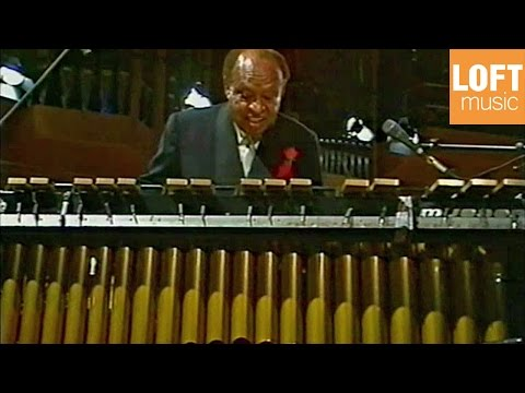 Lionel Hampton - King David Suite (with St. Petersburg State Orchestra)