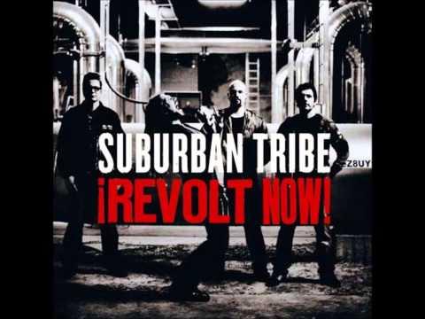 Suburban Tribe  Nevermore