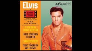 Elvis Presley  - Yellow Rose Of Texas-The Eyes Of Texas