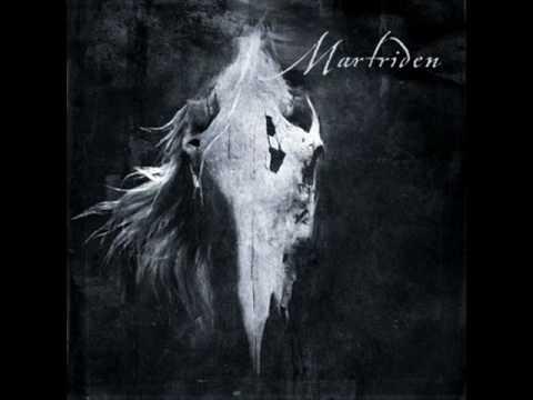 Martriden - Blank Eye Stare