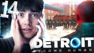 WSZYSTKO STRACONE...  - Detroit: Become Human #14   JDabrowsky
