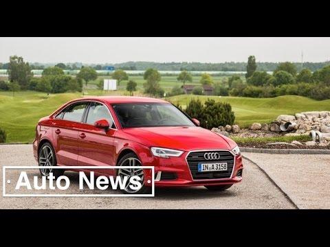 Audi A3 Perfect Sedan 2017