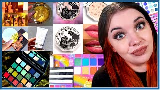 Unfiltered Opinions On New Makeup   Kylie Cosmetics Is Back At It...