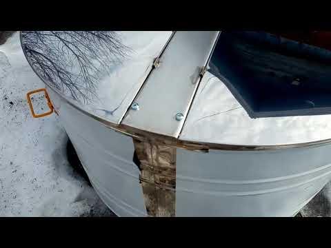 Медогонка радиальная медуница 30x60 Авто