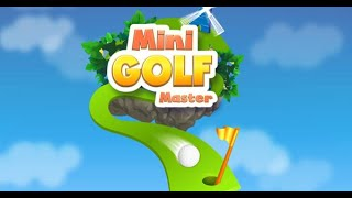 Mini Golf Master Full Gameplay Walkthrough