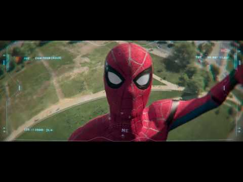 Download Youtube: Spider-Man: Homecoming - Washington Monument Elevator