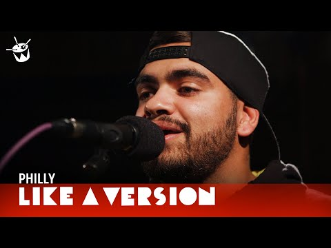 Philly Covers Bob Marley 'Three Little Birds' For Like A Version