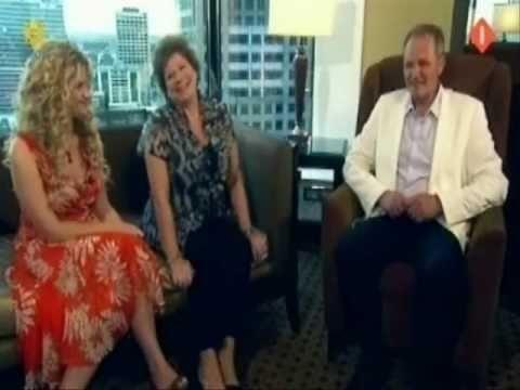 Mirusia Interview TROS TV Show 2009