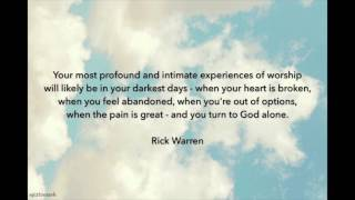 Give it to God (bible psalms and quotes) 2