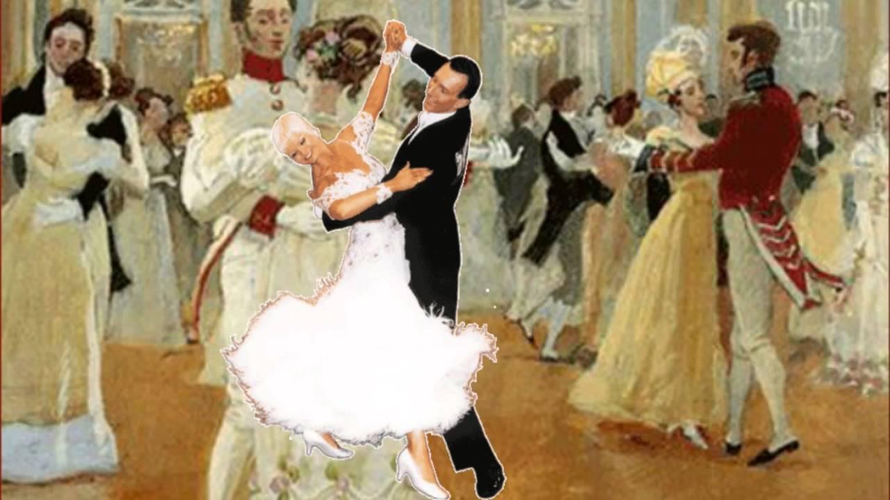 пары танцующие фото