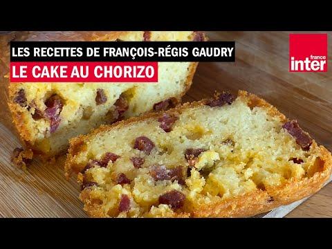 le-cake-au-chorizo---les-recettes-de-françois-régis-gaudry