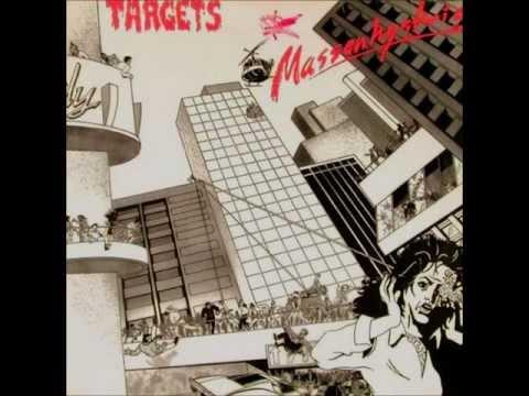 Targets - Nur Das Beste