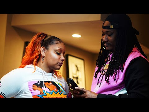 Yung Cat - Dogg Me (Official Video) Ft. Red Diamond & Tychelle @YungCatBgm