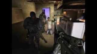 Swat Lan Server