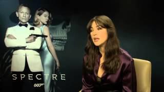 映画『007 スペクター』キャストインタビュー⑤ モニカ・ベルッチ ダニエルクレイグ 検索動画 21