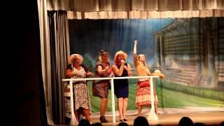 Wraysbury Players October Production 2013 - Ladies Day - by Amanda Whittington