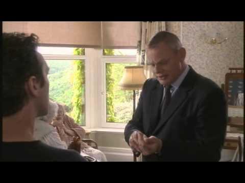youtube filmek - Doc Martin 1. évad 7. rész