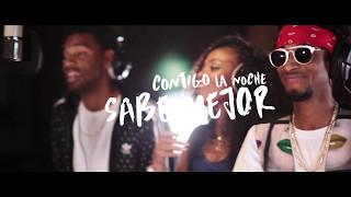 Hasta que Amanezca - #HitDelVerano por ChocQuibTown (Official Lyric Video)