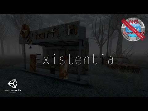 Existentia Gameplay no commentary  
