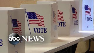Washington secretary of state discusses elections by mail